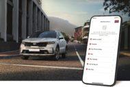 Autoperiskop.cz  – Výjimečný pohled na auta - Kia UVO Connect – vylepšené uživatelské rozhraní a aktualizované funkce