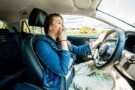 Autoperiskop.cz  – Výjimečný pohled na auta - Průzkum bezpečnosti III. –  6 z 10 řidičů má podle průzkumu Kia zkušenost s mikrospánkem