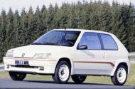 Autoperiskop.cz  – Výjimečný pohled na auta - Peugeot 106 oslaví třicetiny