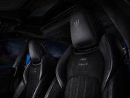 Autoperiskop.cz  – Výjimečný pohled na auta - Maserati meets Fragment