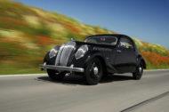 Autoperiskop.cz  – Výjimečný pohled na auta - ŠKODA POPULAR SPORT (1936): Fenomenální úspěch v Monte Carlu