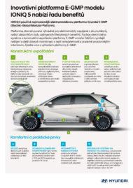Autoperiskop.cz  – Výjimečný pohled na auta - Platforma E-GMP mění cestování elektromobily Hyundai