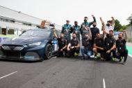 Autoperiskop.cz  – Výjimečný pohled na auta - CUPRA je vítězem prvního závodu cestovních elektromobilů na světě