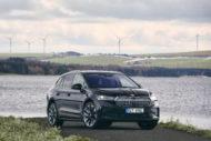 Autoperiskop.cz  – Výjimečný pohled na auta - ŠKODA AUTO dodává svým zákazníkům model ENYAQ iV s uhlíkově neutrální bilancí