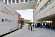 Autoperiskop.cz  – Výjimečný pohled na auta - SEAT S.A. znovu potvrzuje své zaměření na zdraví a rozšiřuje očkovací program na ostrovy Ibiza, Mallorca a Menorca