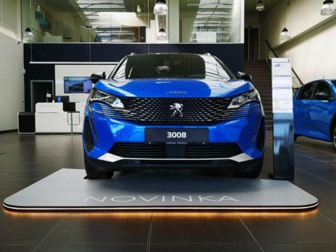 Autoperiskop.cz  – Výjimečný pohled na auta - Prvním koncesionářem s novou identitou je nově otevřený Lenner Motors v Říčanech