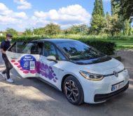 Autoperiskop.cz  – Výjimečný pohled na auta - Volkswagen zajišťuje na turnaji UEFA EURO 2020™ mobilitu pro fotbalové fanoušky