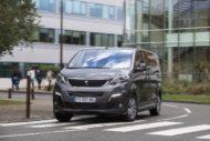 Autoperiskop.cz  – Výjimečný pohled na auta - Peugeot v ČR pořádá akci 7 dní Peugeot Professional