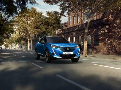 Peugeot v květnu poprvé v letošním roce překročil tisícovku