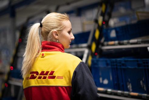 Společnost Gartner označila DHL Supply Chain za lídra mezi globálními poskytovateli logistických služeb
