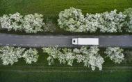 Autoperiskop.cz  – Výjimečný pohled na auta - Scania v listopadu představí modernizovaná nákladní vozidla