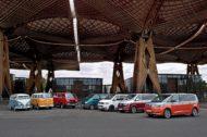 Autoperiskop.cz  – Výjimečný pohled na auta - Léto 2022: Volkswagen Užitkové vozy zve fanoušky na VW Bus Festival