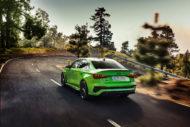 Autoperiskop.cz  – Výjimečný pohled na auta - Vrcholný sportovní vůz pro každodenní provoz: Nové Audi RS 3