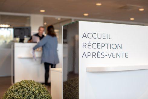 Online služba TELEMAINTENANCE:  650 000 zákazníků Peugeot a dvě ocenění