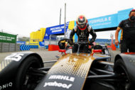 Autoperiskop.cz  – Výjimečný pohled na auta - António Félix da Costa na stupních vítězů druhého závodu  E-Prix v New Yorku!