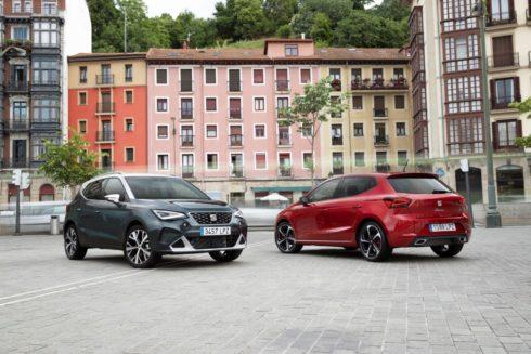 Zákazníci již mohou objednávat nové modely SEAT Ibiza a SEAT Arona, výroba byla spuštěna
