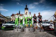 Autoperiskop.cz  – Výjimečný pohled na auta - Jan Černý byl nejúspěšnější soukromý jezdec na letošní Rally Bohemia