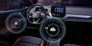 """Autoperiskop.cz  – Výjimečný pohled na auta - Nové funkce a více komfortu: Volkswagen spouští aktualizace """"Over the Air"""" pro rodinu ID."""