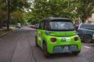 Autoperiskop.cz  – Výjimečný pohled na auta - Potenciál elektromobility v logistice je obrovský, cesta k plné elektrifikaci bude ale trnitá. Startup DoDo testoval kompaktní Citroën Ami