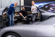 Autoperiskop.cz  – Výjimečný pohled na auta - Marc Lichte: Tak si představuji cestování první třídou