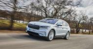 Autoperiskop.cz  – Výjimečný pohled na auta - Maximální bezpečnost: Elektromobily značky ŠKODA jsou stejně bezpečné jako modely se spalovacím motorem