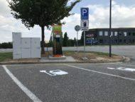 Autoperiskop.cz  – Výjimečný pohled na auta - ORLEN Unipetrol a ČEZ rychle rozšiřují nabídku sítě Benzina ORLEN o elektrickou energii. Třicátý rychlodobíjecí stojan je v Jihlavě