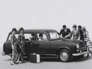 Autoperiskop.cz  – Výjimečný pohled na auta - Od rodinného modelu Peugeot 203 po nový Peugeot 308 SW, 70 let vozů kombi značky Peugeot