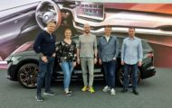 Autoperiskop.cz  – Výjimečný pohled na auta - Dialog Media partnerem mezinárodní soutěže Cena kreativních hrdinů