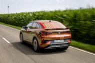 Autoperiskop.cz  – Výjimečný pohled na auta - Spojení elegantní sportovnosti s hospodárností: Volkswagen představí na IAA SUV kupé ID.5 GTX