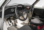 Autoperiskop.cz  – Výjimečný pohled na auta - ŠKODA 130 LR (1984): Ještě jednou s motorem vzadu