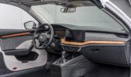 Autoperiskop.cz  – Výjimečný pohled na auta - ŠKODA AUTO sází u svých vozů na ekologické materiály a zkoumá biologické suroviny