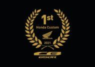 Autoperiskop.cz  – Výjimečný pohled na auta - Společnost Honda vyhlásila nejlepší dealerskou úpravu modelu CB650R