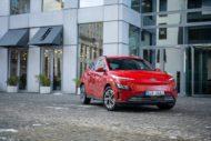 Autoperiskop.cz  – Výjimečný pohled na auta - Nošovická KONA Electric v Evropě překonala hranici 100 000 prodaných vozů