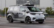 Autoperiskop.cz  – Výjimečný pohled na auta - Volkswagen Užitkové vozy, Argo AI a MOIA prezentují první prototypy ID.BUZZ pro autonomní jízdu