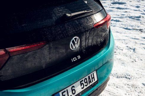 Volkswagen zavádí bezdrátové aktualizace OTA pro všechny modely ID.