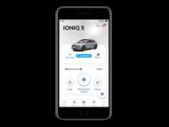 Autoperiskop.cz  – Výjimečný pohled na auta - Hyundai Motor spouští vylepšenou verzi oceněné aplikace Bluelink®