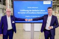 Autoperiskop.cz  – Výjimečný pohled na auta - Nové akumulátorové laboratoře: Volkswagen činí další krok k vývoji a výrobě vlastních akumulátorových článků