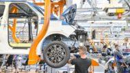 Autoperiskop.cz  – Výjimečný pohled na auta - Inovace, konektivita a efektivita: Modernizovaný závod v Hannoveru spustil sériovou výrobu nového Multivanu
