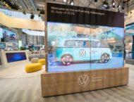 Autoperiskop.cz  – Výjimečný pohled na auta - Světový kongres ITS ukazuje budoucnost dopravy: Autonomní ID. BUZZ zahájí v roce 2025 provoz v Hamburku
