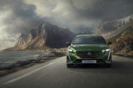 Autoperiskop.cz  – Výjimečný pohled na auta - Nový Peugeot 308 přichází na evropský trh: První země zahajuje prodej a spouští reklamní kampaň