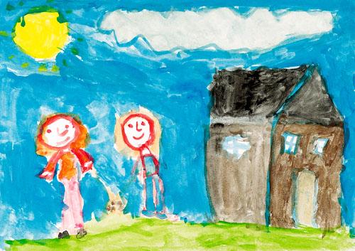 """Mezinárodní projekt společnosti OMV """"Děti vpohybu"""""""