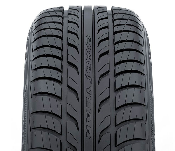 Největší výrobce pneumatik na světě Goodyear oznámil uvedení nové vysoce výkonné letní pneumatiky HydraGrip