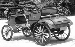 Od šicích strojů kautomobilům - 100 let Opelu