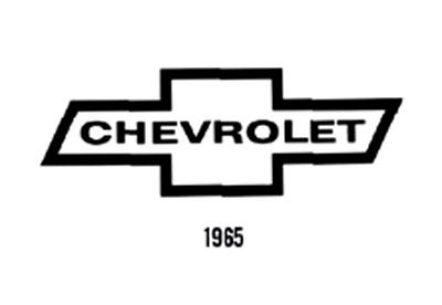 Světoznámé logo značky Chevrolet - motýlek - slaví letos 100. výročí představením 25 novinek, vznik loga je však stále zahalen tajemstvím