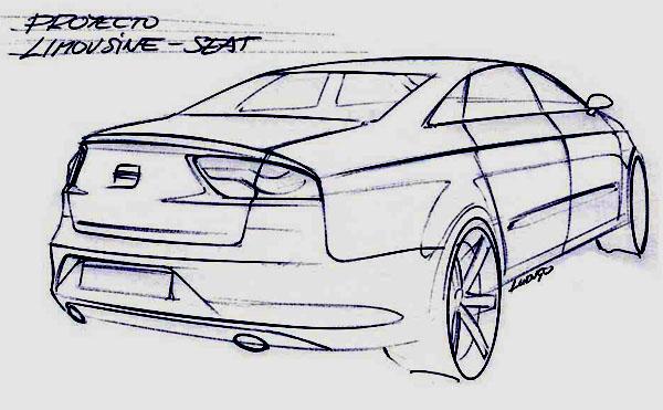 Dva nové modely SEATu v segmentu C/D