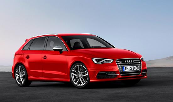 Audi přináší jako první plně integrované řešení umožňující využívat v automobilech standard LTE pro rychlý přenos dat