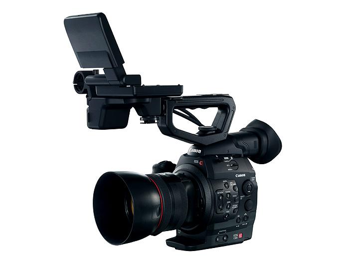 Adrenalin v českých kinech: Závratná rychlost Rivalů Niki Laudy a James Hunta zachycená na Canon EOS C300