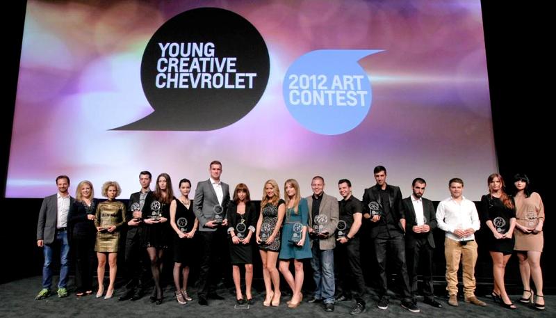 Chevrolet Film Night spojil osobnosti Hollywoodu a studenty pro pohled do zákulisí filmové tvorby