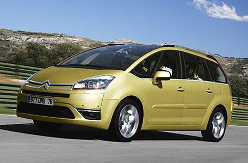 Týden otevřených dveří u všech autorizovaných prodejců Citroën