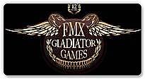 Fiat partnerem FMX Gladiator Games - představení již tuto sobotu 3. prosince od 19:45 v O2 Aréně